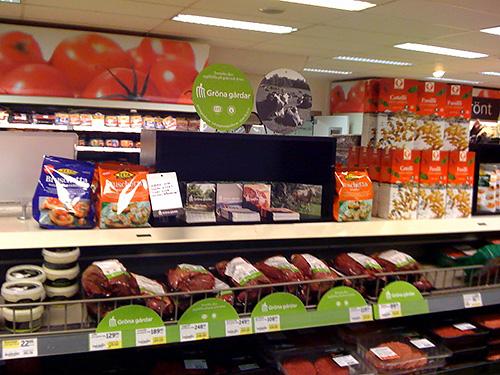 ICA Supermarket Majorna